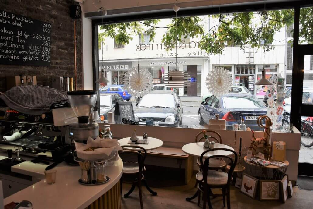 Extraordinary food concept stores in Cologne   #visitkoeln blog