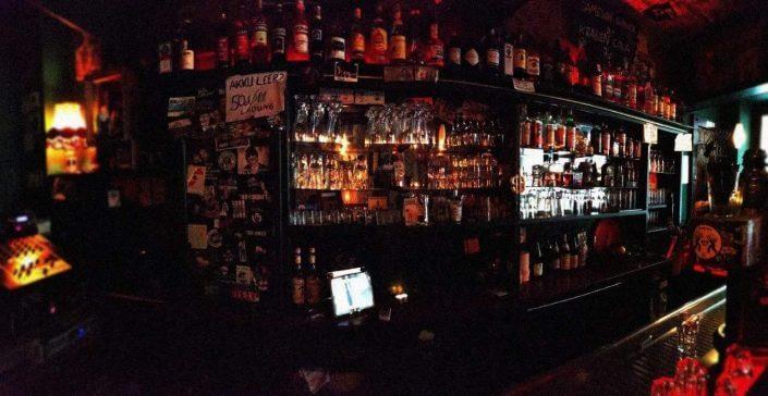 Fünf Kölner Bars und Kneipen zum Wohlfühlen - FRIEDA BAR