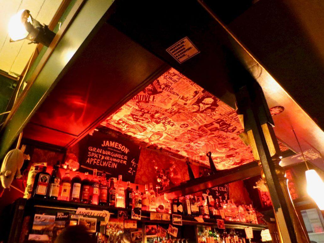 Pegel Bar Köln