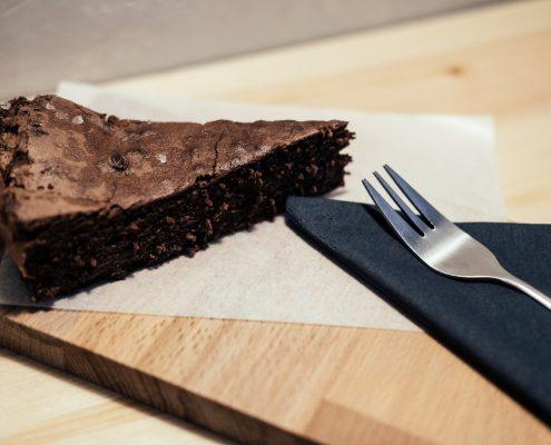 Glutenfrei Essen in Köln | Einbrand | Kuchen