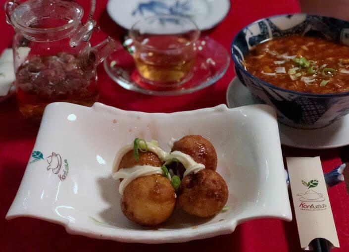 Konfuzius - Chinesische Restaurants in Köln