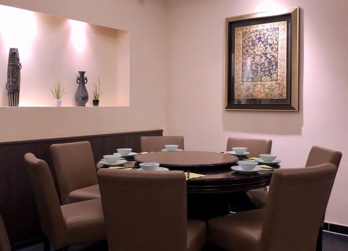 Tang Wang - Chinesische Restaurants in Köln