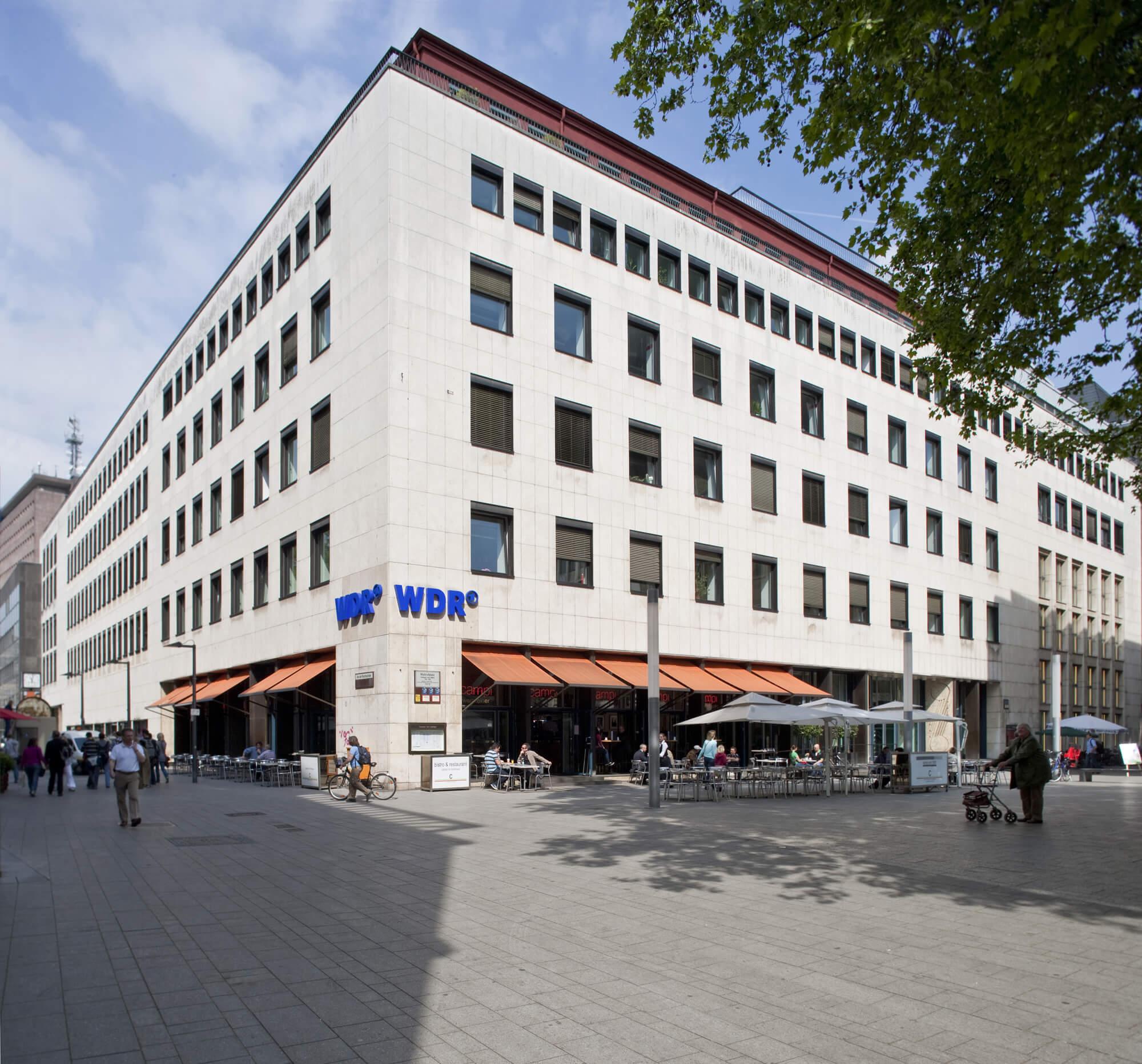 Funkhaus am Wallrafplatz