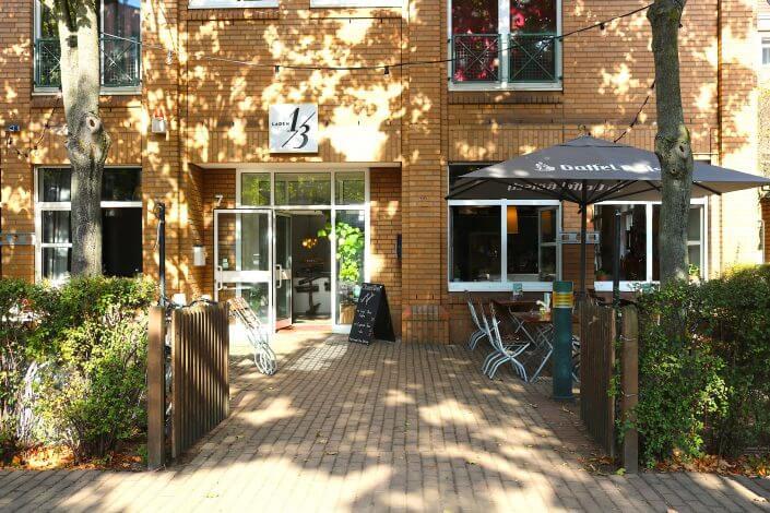Coworking-Cafés - Schöner Arbeiten | Laden 1/3