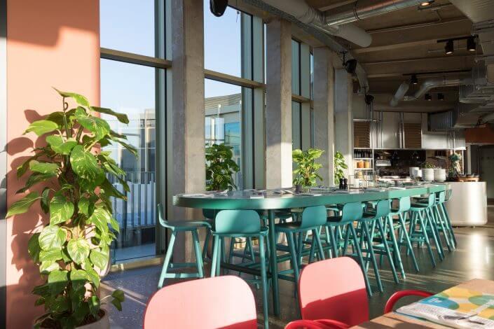 Crashkurs: Kulinarik in Köln – Teil 1 | NENI, ©Patricia Parinejad