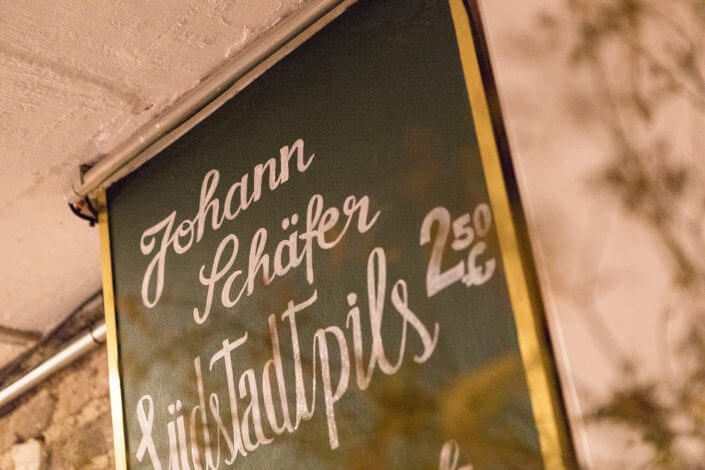 Crashkurs: Kulinarik in Köln – Teil 1 | Johann Schäfer, ©Jennifer Braun