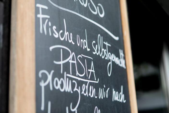 Crashkurs: Kulinarik in Köln – Teil 1 | Pasta Bar di Caruso, ©Jennifer Braun