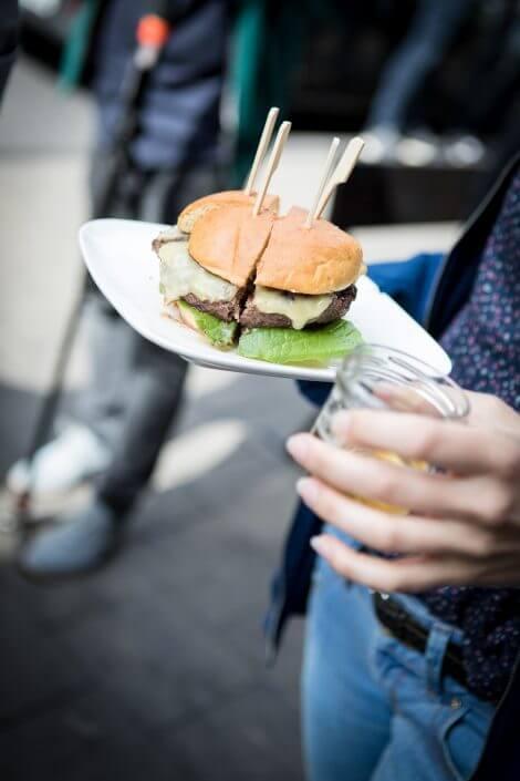 Crashkurs: Kulinarik in Köln – Teil 1 | Die Fette Kuh, ©Jennifer Braun