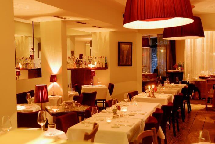 Brasserie Capricorn (i) Aries ©Brasserie Capricorn (i) Aries