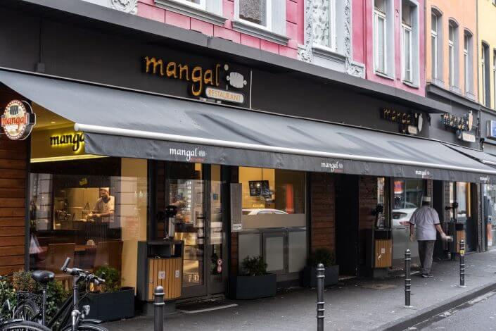 Die vier besten Dönerläden in Köln | Mangal Döner