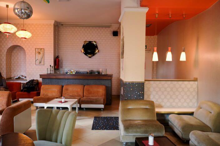 Café Franck - Konditoreien in Köln