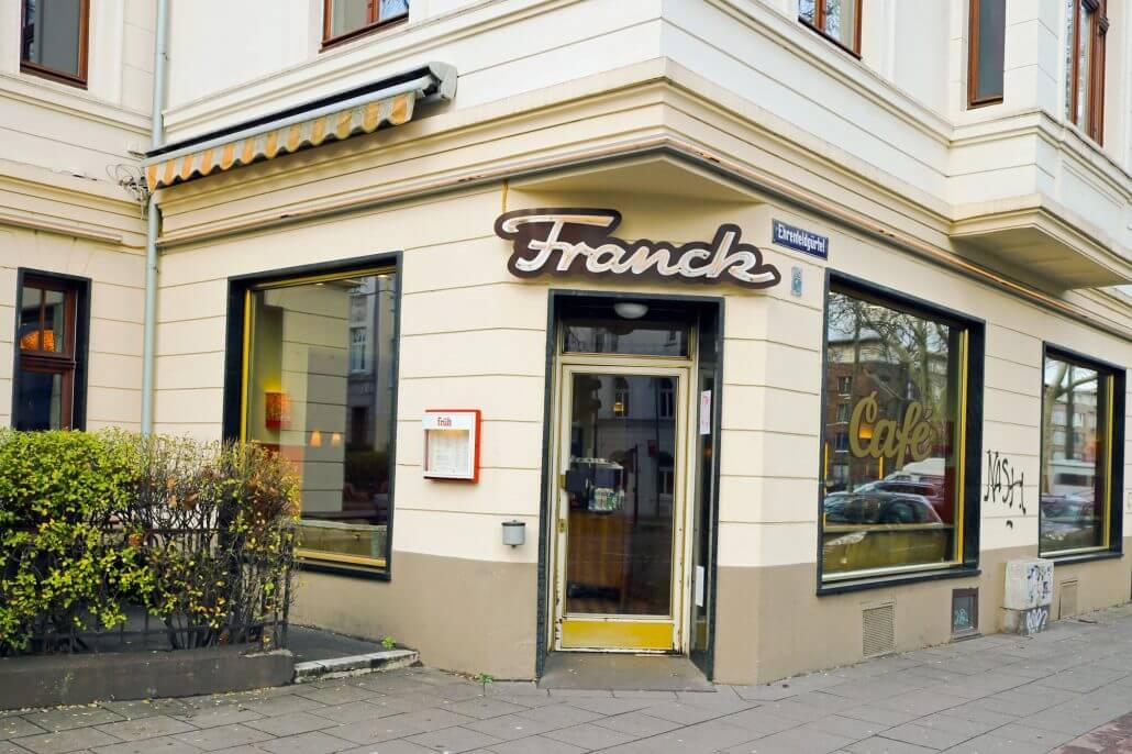 Wo es den besten Kuchen der Stadt gibt: Konditoreien in Köln ...