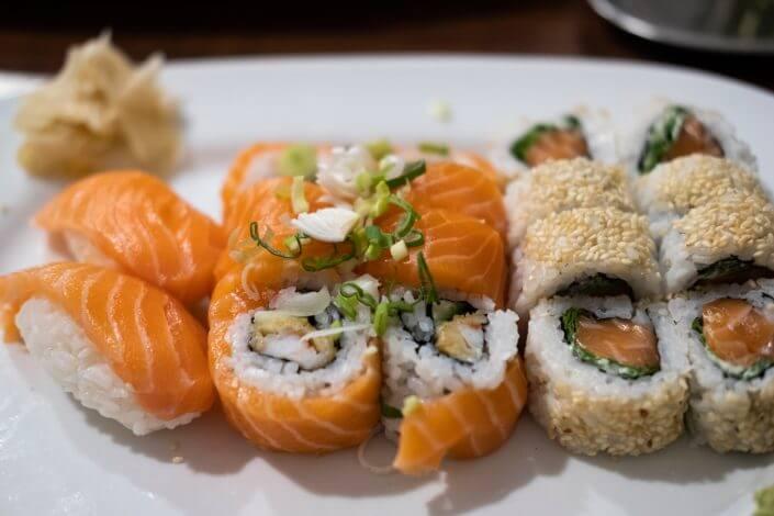 Die besten Sushi Restaurants in Köln | Sushihaus