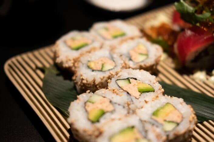 Die besten Sushi Restaurants in Köln | Zen