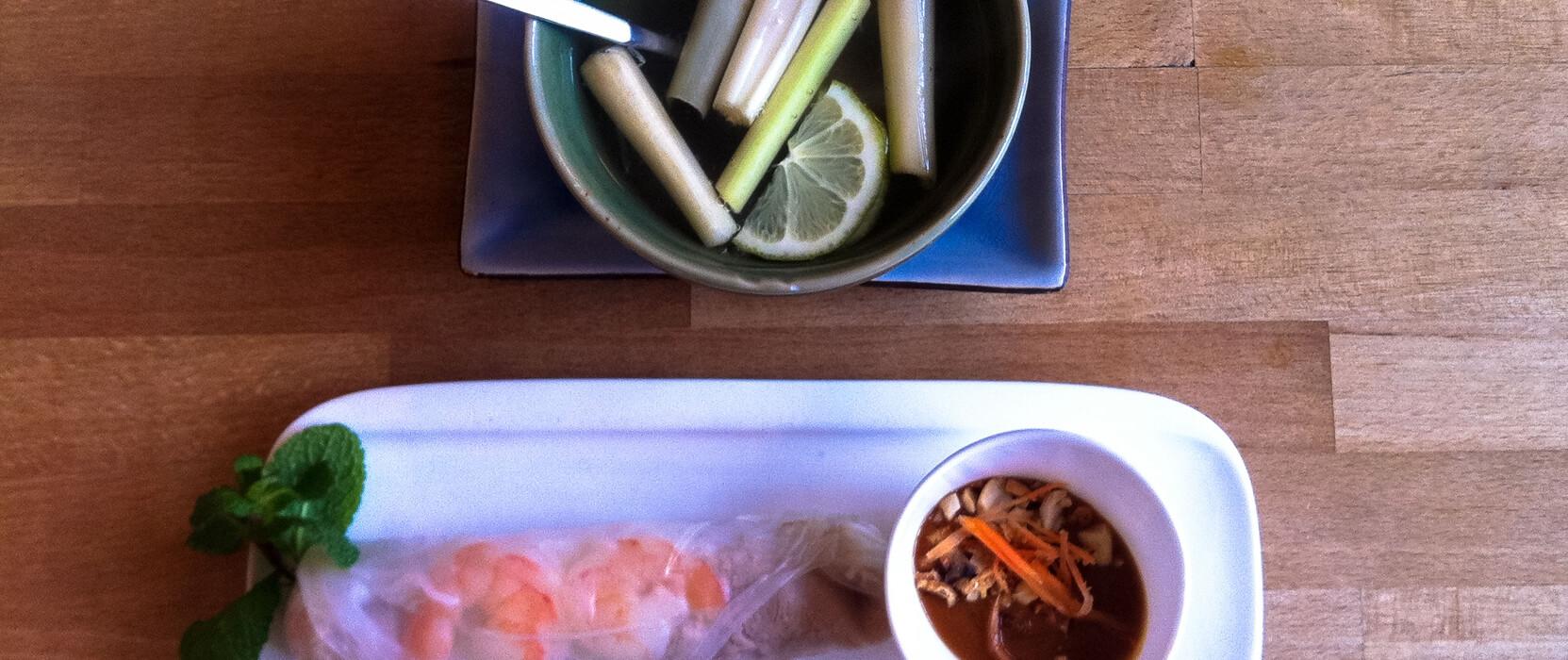 Fünf sehr gute Lokale, wo du in Köln für weniger als 20 Euro essen kannst | Lu Vietnamese Cuisine