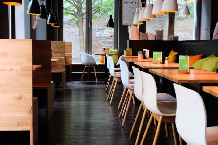 Vegane Cafés & Restaurants in Köln | Sattgrün