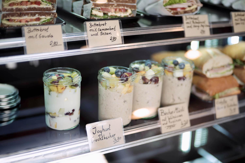 Das beste Frühstück-to-go in Köln | Café Einspänner