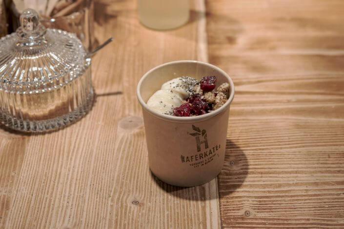 Das beste Frühstück-to-go in Köln | Haferkater
