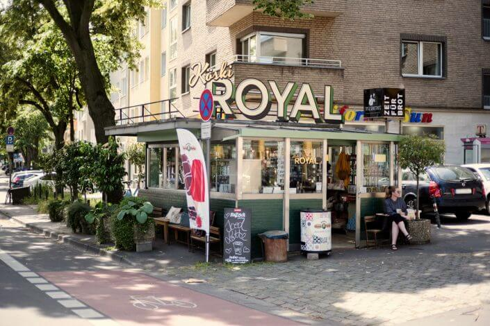 Das beste Frühstück-to-go in Köln | Köski Royal