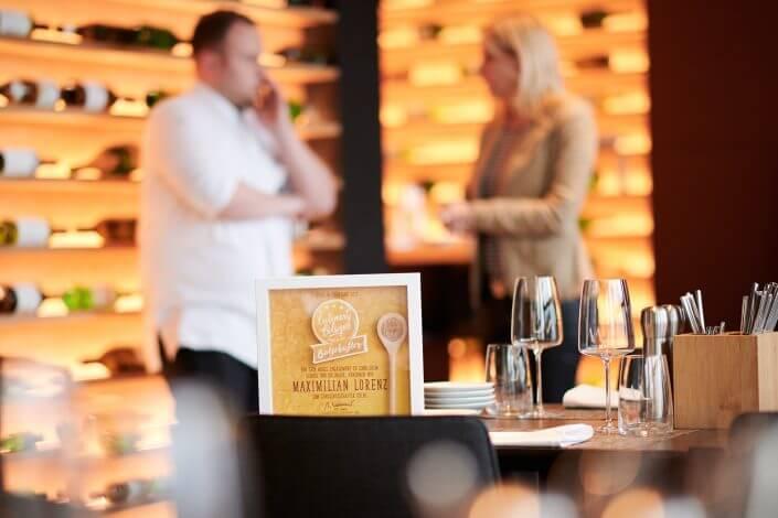 #culinarycologne-Botschafter-Auszeichnung von Maximilian Lorenz