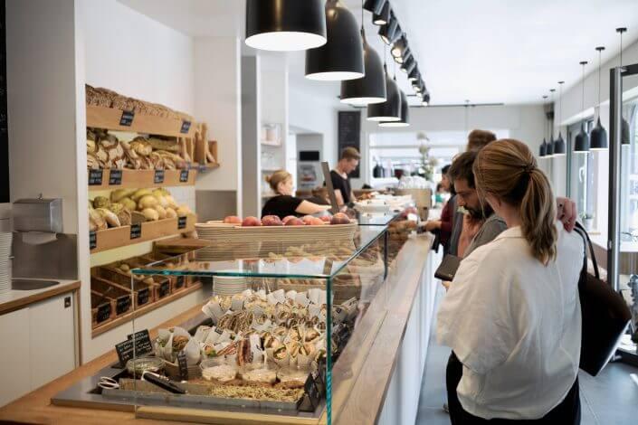 Das beste Frühstück-to-go in Köln | Zeit für Brot