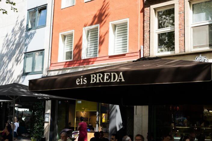 Die besten Eisdielen in Köln | Breda