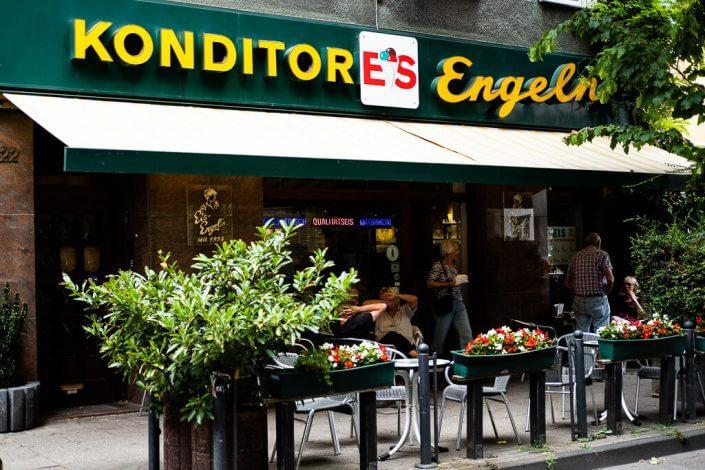Die besten Eisdielen in Köln | Eis-Engeln