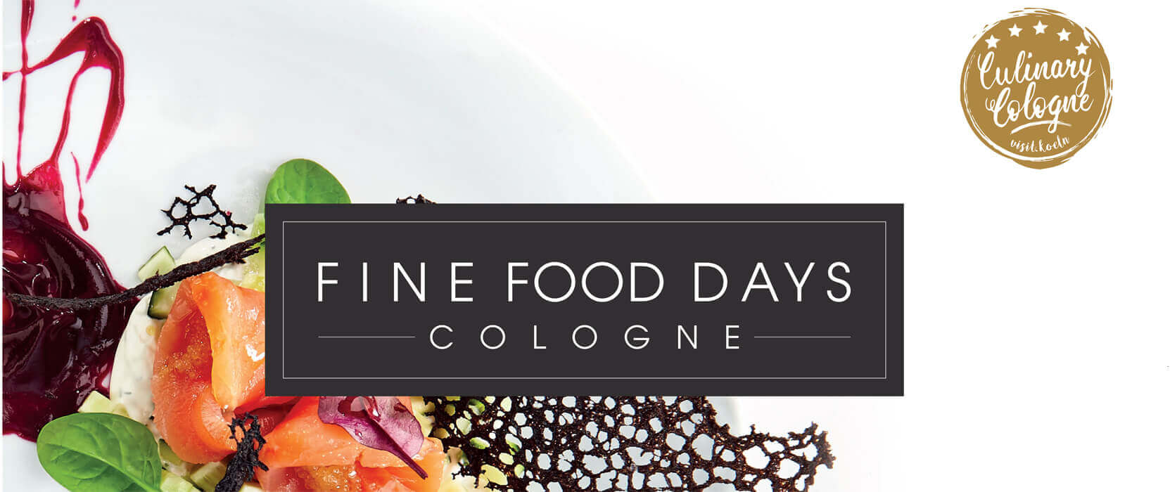 Fine Food Days Cologne