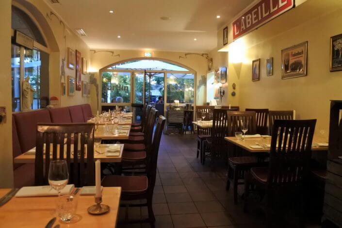 C'est la vie: Französische Restaurants in Köln | Maison Blue