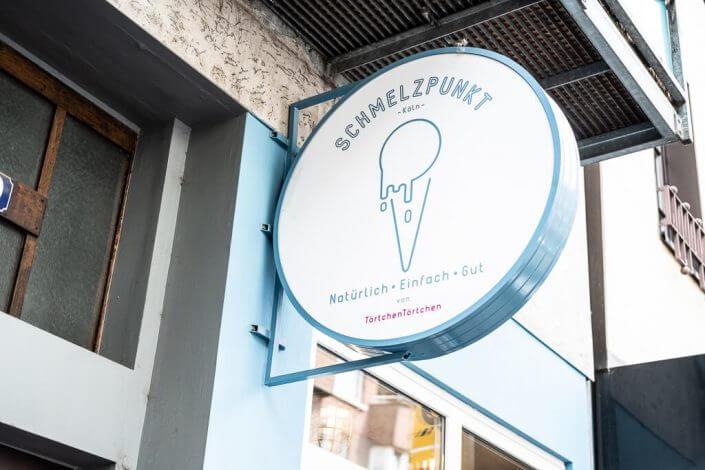 Die besten Eisdielen in Köln | Schmelzpunkt