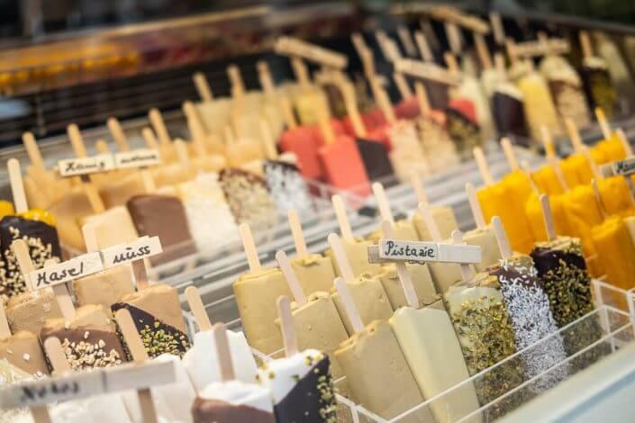 Die besten Eisdielen in Köln | Stecco Natura