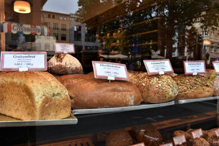 Die fünf besten Backstuben | Bäckerei Balkhausen