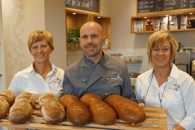 Die fünf besten Backstuben | Bäckerei Ecke