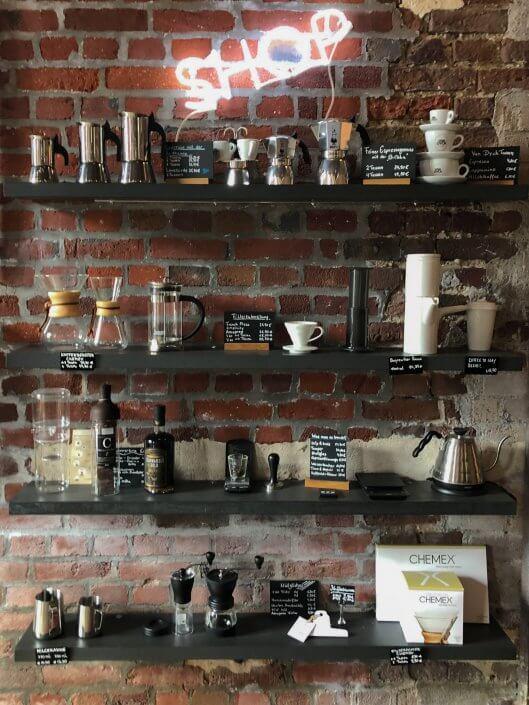 Kaffeegenuss: Vom Wachmacher zur Geheimwissenschaft | Van Dyck Rösterei und Café