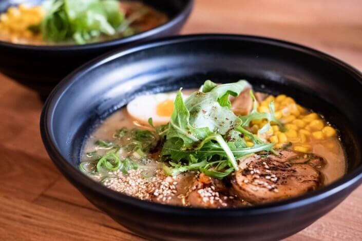 Die besten japanischen Restaurants in Köln | Daikan Ramen-Bar