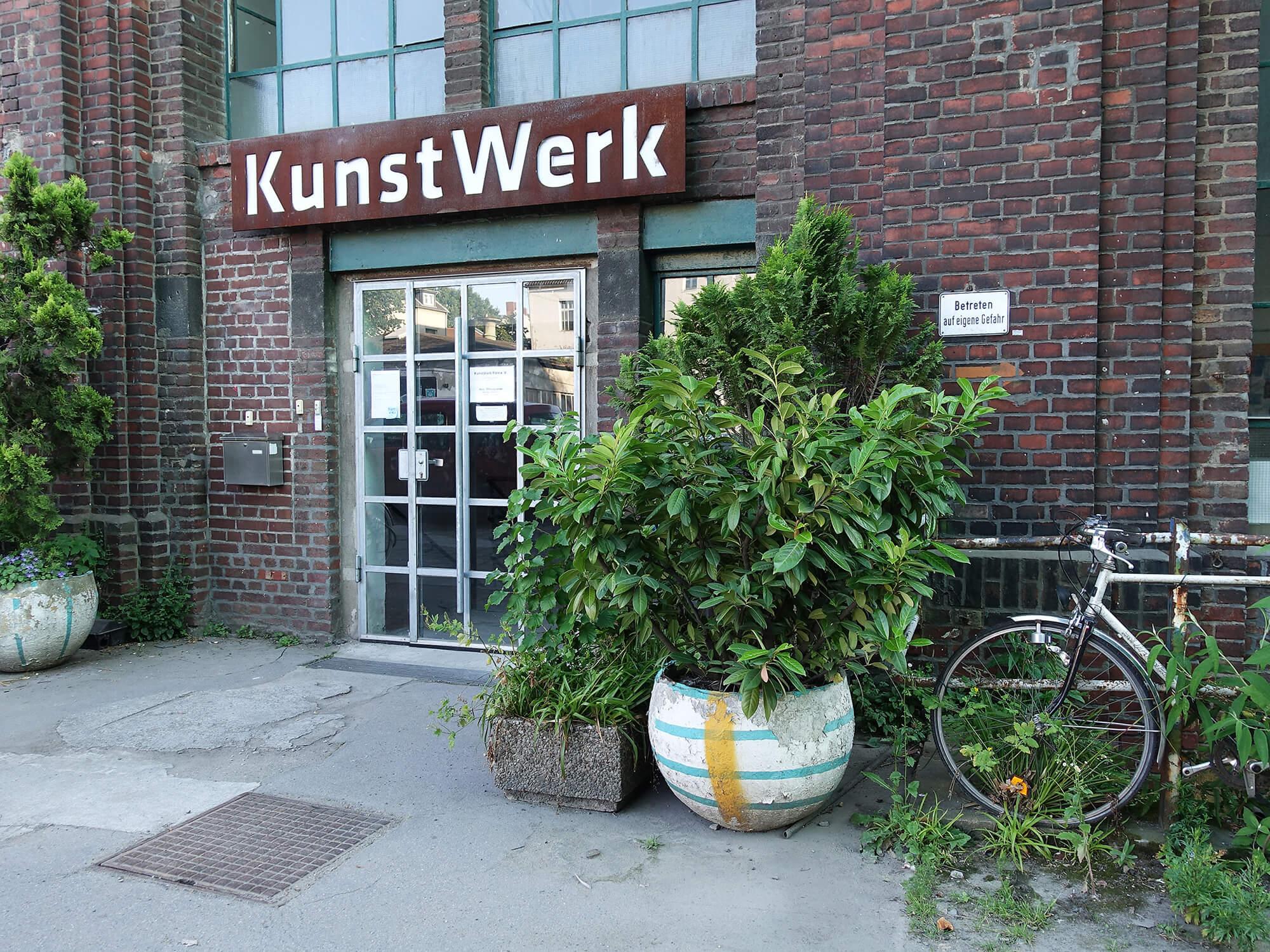 Museumsnacht Köln 2019: KunstWerk, ©Vildan Weckbach