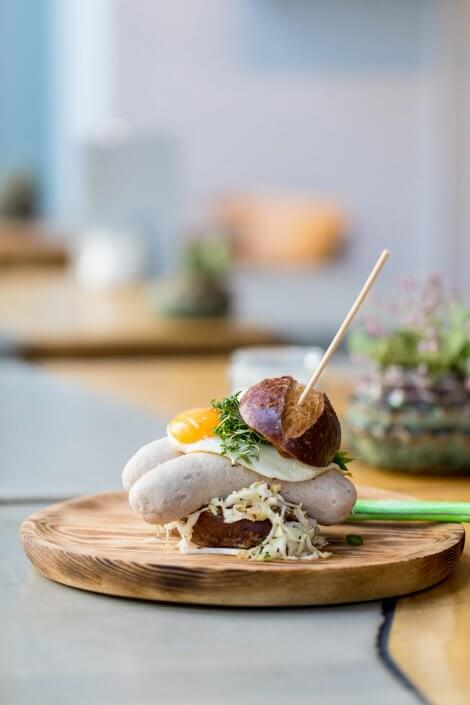 Sterne-Küche: 5 Top-Restaurants | NeoBiota, ©Jennifer Braun