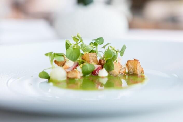 Sterne-Küche: 5 Top-Restaurants | Ox & Klee