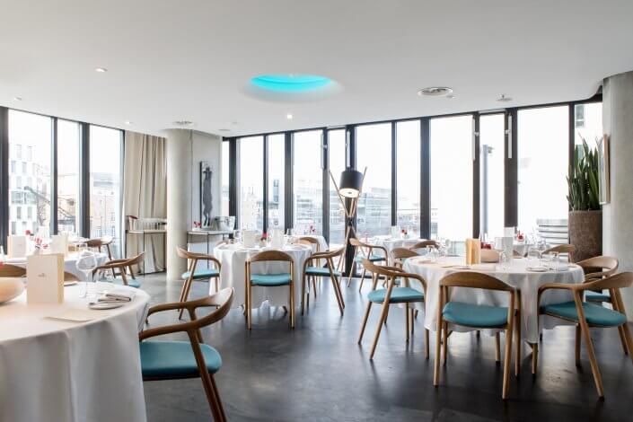 Sterne-Küche: 5 Top-Restaurants | Ox & Klee, ©Jennifer Braun