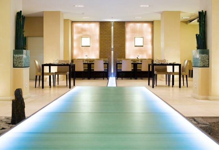 Sterne-Küche: 5 Top-Restaurants | Taku