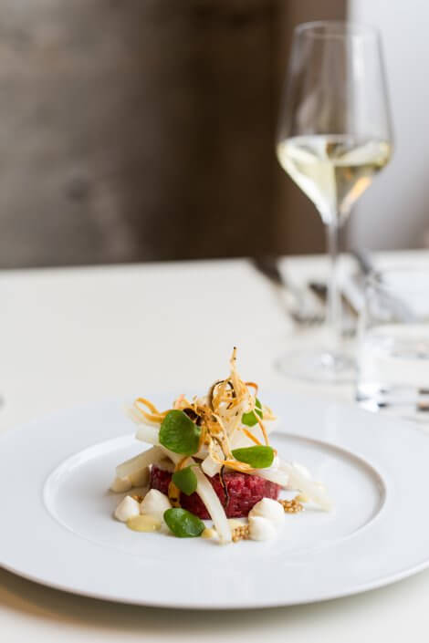 Sterne-Küche: 5 Top-Restaurants | maiBeck