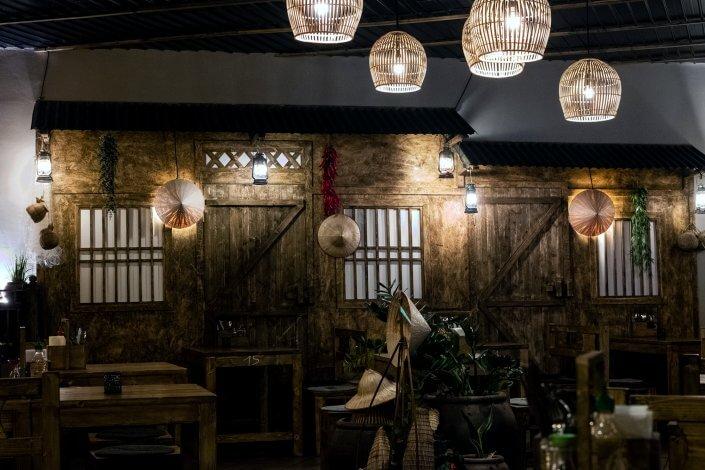 Ha Noi 46 | Vietnamesische Restaurants in Köln