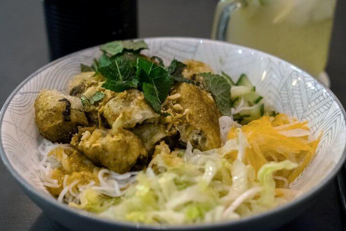 Nam La Vietnamienne Cuisine | Vietnamesische Restaurants in Köln
