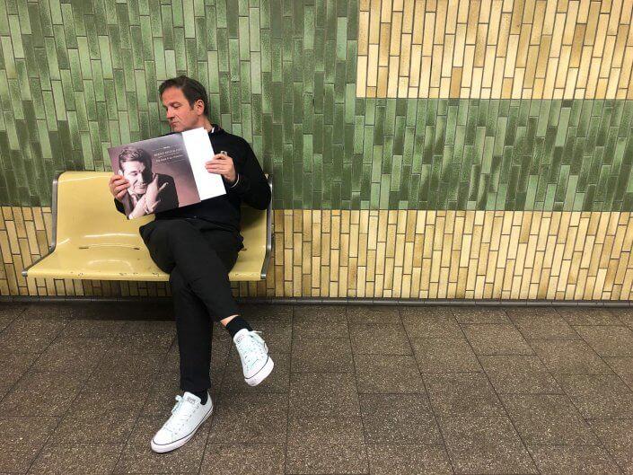 Die schönsten U-Bahn-Stationen in Köln | Autor Ralf Johnen, ©Ralf Johnen