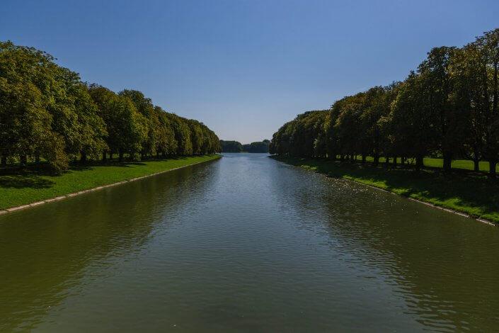 Joggen und Sightseeing - 5 schöne Laufstrecken in Köln | Decksteiner Weiher, ©Mike Dyna